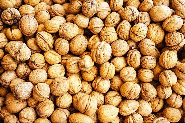 Walnuts In-Shell